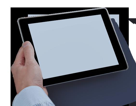 Dryman-iPad-video